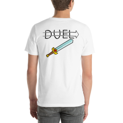 Duel! The T-Shirt